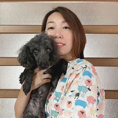 花岡 紀子